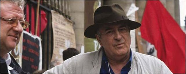Bernardo Bertolucci, presidente del jurado del próximo Festival de Venecia
