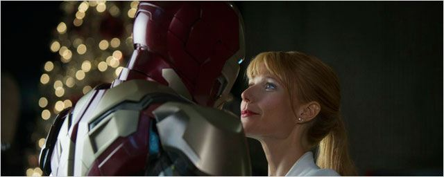&#39;Iron Man 3&#39; se impone por la m&#237;nima a Gerard Buttler