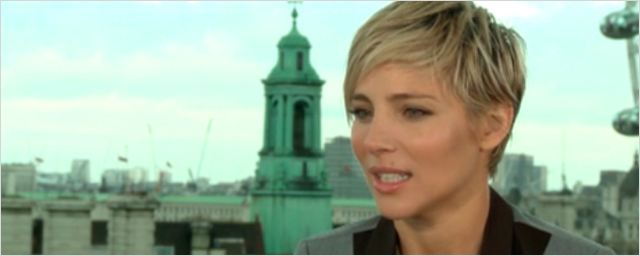 Elsa Pataky (&#39;Fast &amp; Furious 6&#39;): &quot;No puedes retener un amor que no es tuyo&quot;