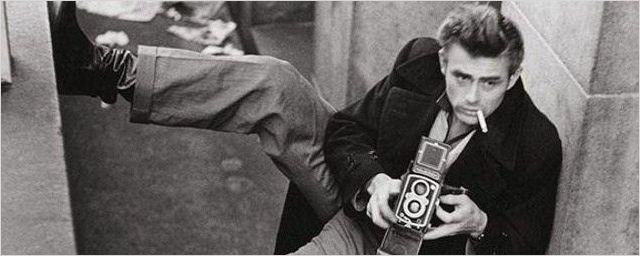 Anton Corbijn dirigirá un biopic sobre James Dean