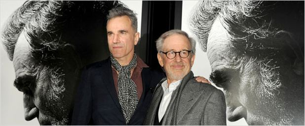 'Thank You For the Service': ¿repetirán Spielberg y Daniel Day-Lewis?