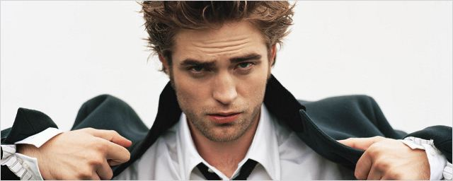 Robert Pattinson, embajador de la casa Dior