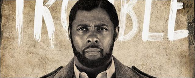 'Mandela: Long Walk To Freedom': Idris Elba es un 'troublemaker' en el nuevo póster