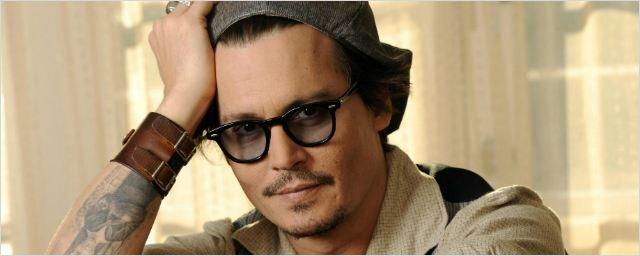 ¿Está Johnny Depp pensando en jubilarse dentro de muy poco?