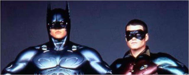 Val Kilmer dice que ser Batman es como ser un anciano