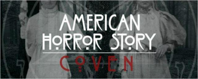 'American Horror Story: Coven': ¡Nuevo 'teaser' y fecha de estreno!