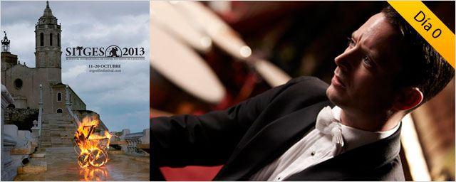 Festival de Sitges Día 0: 'Grand Piano' da el pistoletazo de salida
