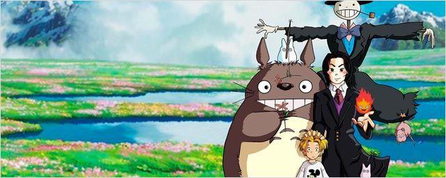Las 50 + 1 mejores creaciones de Hayao Miyazaki (Studio Ghibli)