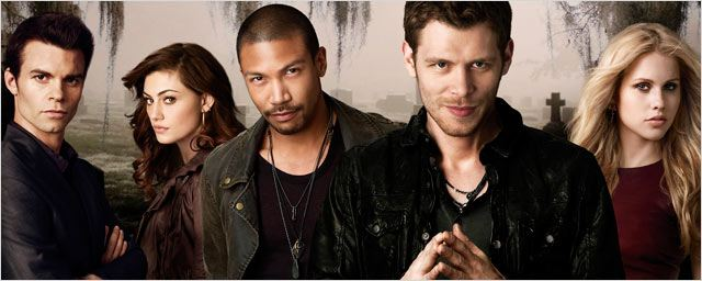'The Originals' pierde a una de sus protagonistas