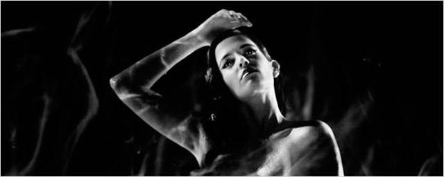 'Sin City: A Dame To Kill For': Eva Green, derroche de sensualidad en las nuevas imágenes