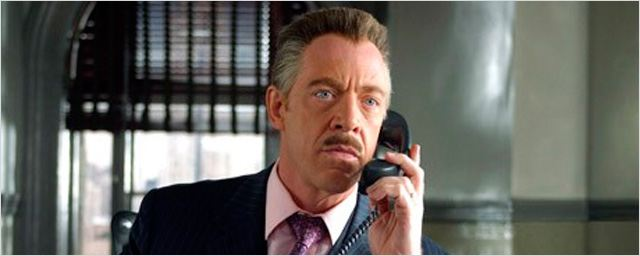 Marc Webb quiere a J. Jonah Jameson en 'The Amazing Spider-Man 3'