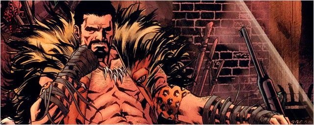 'The Amazing Spider-Man 3': Kraven, el cazador, podría ser el villano