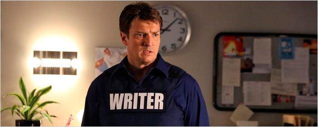 'Castle': ABC prepara una serie sobre un personaje de las novelas de Rick