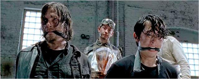 El reparto de 'The Walking Dead' revela cómo les gustaría ver morir a sus personajes