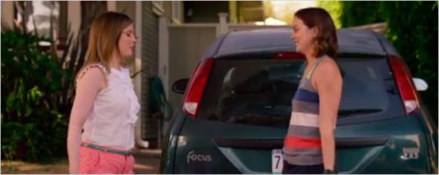 'Life Partners': Tráiler de la nueva película de Leighton Meester, la Blair Waldorf de 'Gossip Girl'