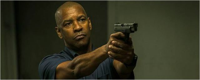 'The Equalizer. El protector': nuevo clip en exclusiva de lo último de Denzel Washington