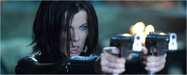 Kate Beckinsale volverá como Selene para una nueva película de 'Underworld'