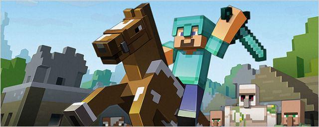 El director de 'Noche en el museo', Shawn Levy, negocia para encargarse de 'Minecraft'