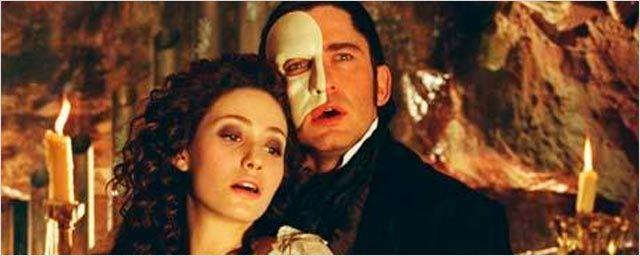 ABC prepara una serie sobre 'El fantasma de la ópera'
