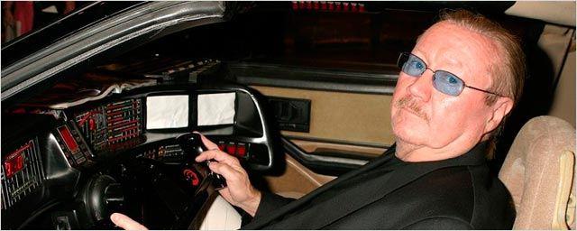 Fallece Glen A. Larson, creador de 'El coche fantástico' y 'Battlestar Galáctica'