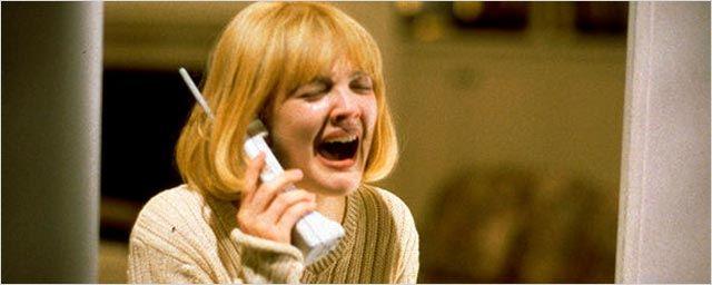 ¡El personaje de Drew Barrymore aparecerá en la adaptación televisiva de 'Scream'!