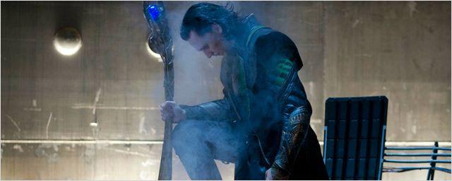 'Vengadores: La era de Ultrón': ¿Veremos un nuevo cetro de Loki en la película?