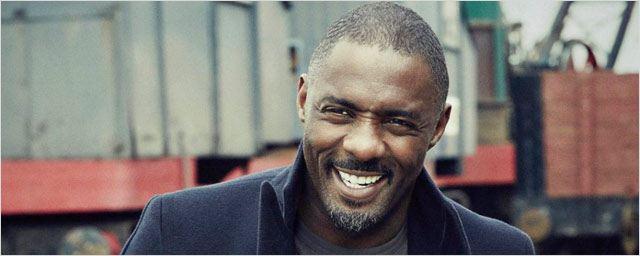 Sony piensa en Idris Elba como el próximo James Bond