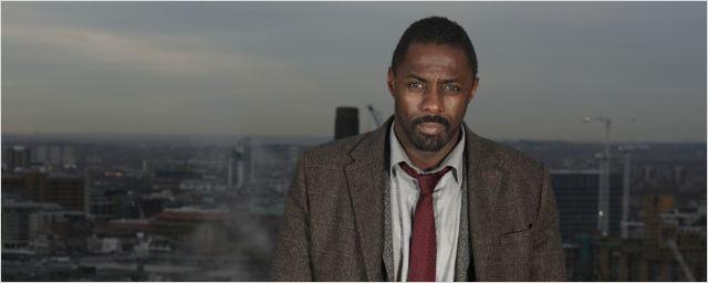 Fox ordena un piloto para la adaptación de 'Luther'