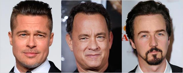 'Lewis and Clark': HBO da luz verde a la miniserie de Edward Norton, Brad Pitt y Tom Hanks