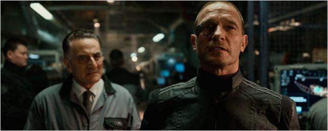 'Agents of S.H.I.E.L.D.': El Barón Von Strucker podría aparecer en la segunda temporada