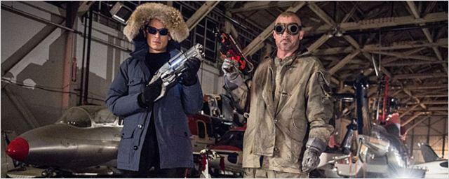 'The Flash': Tráiler con los próximos villanos de la serie