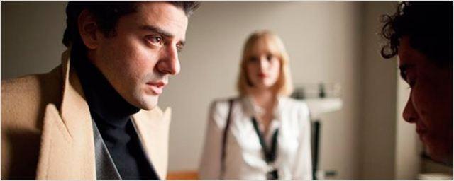 Oscar Isaac y Jessica Chastain viven 'El año más violento'
