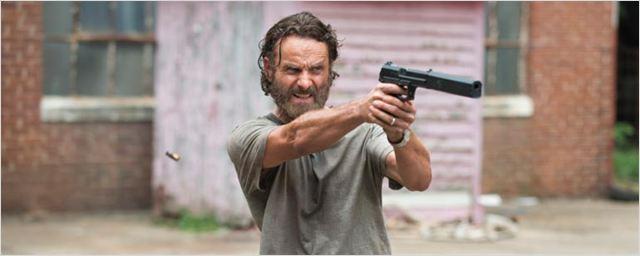 'The Walking Dead': Primeros detalles de la sexta temporada