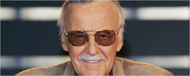 Stan Lee ficha como productor ejecutivo para la serie 'Lucky Man'
