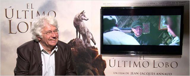 'El último lobo': Entrevista con Jean-Jacques Annaud