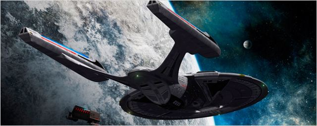 'Star Trek 3' podría llevar por título 'Star Trek Beyond'