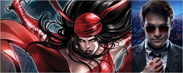 'Daredevil': 10 actrices que podrían ser Elektra en la segunda temporada