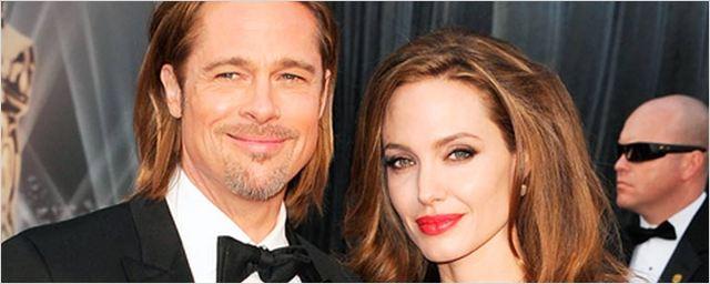 Brad Pitt se convierte en 'Trending Topic' después de que un medio asegure que es bisexual