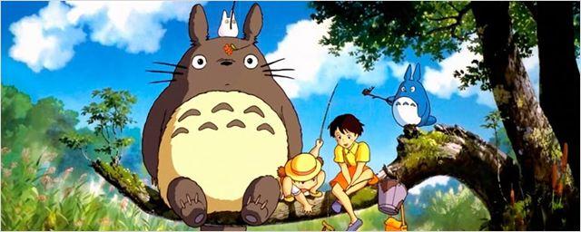 'Mi vecino Totoro': La escalofriante teoría fan sobre el entrañable personaje