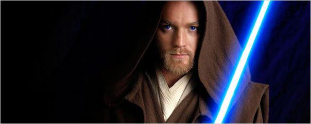 'Star Wars': A Ewan McGregor le encantaría volver a la saga como Obi-Wan