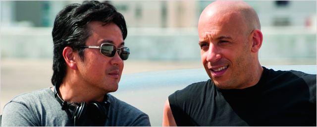 RUMOR: Justin Lin volvería como director en 'Fast & Furious 8'