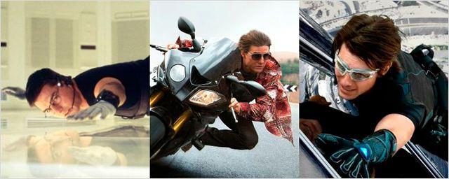 'Misión Imposible: Nación secreta': ¿Qué tienen en común todas las películas de Tom Cruise?