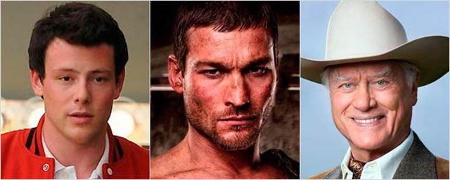 15 actores de televisión cuya muerte cambió el rumbo de su serie