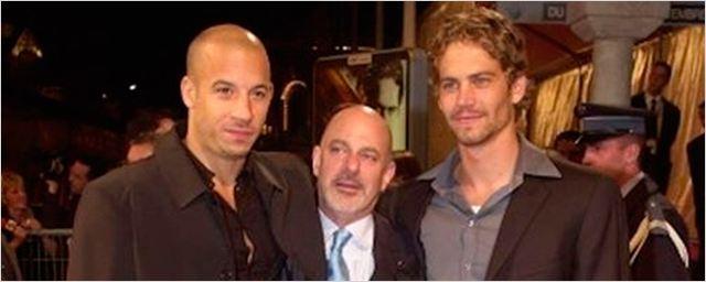 'Fast & Furious 8': ¿Dirigirá Rob Cohen la nueva película de la saga con Vin Diesel?