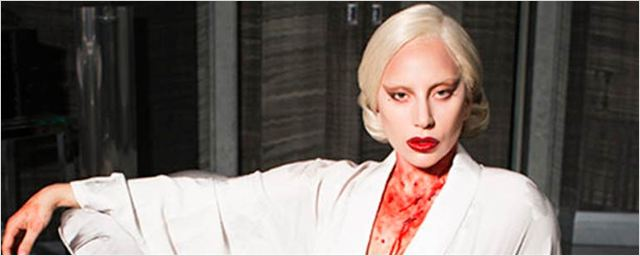 Los otros trabajos como actriz de Lady Gaga