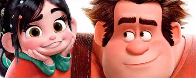 '¡Rompe Ralph!': El productor habla sobre la secuela de la película de Disney