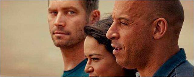 'Fast & Furious 7': Estas son las escenas de Paul Walker que se hicieron con CGI