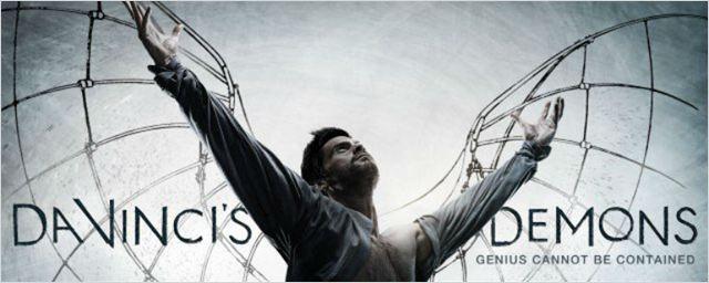 'Da Vinci's Demons' podría tener una cuarta temporada