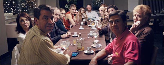 """Entrevista a Arturo Valls por 'Los del túnel': """"La película va a recordar el tipo de humor de 'Camera Café'"""""""
