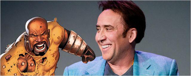 ¿Cómo se llama realmente Nicolas Cage?